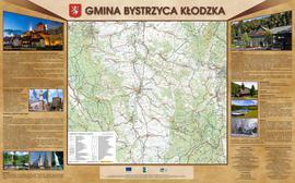 """""""System identyfikacji turystycznej – oznakowanie atrakcji turystycznych gminy Bystrzyca Kłodzka oraz ich promocja"""""""