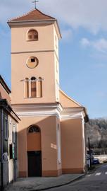 Kaplica pw. św. Jana Nepomucena