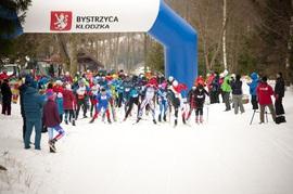 Bieg Narciarski Ziemi Bystrzyckiej na pograniczu, Spalona 2020