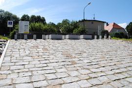 Galeria przystań floriańska