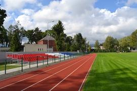 Galeria stadion