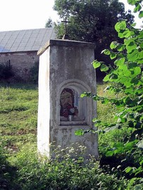 Stara Łomnica