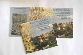 Folder turystyczno - promocyjny - Miejska Trasa Turystyczna